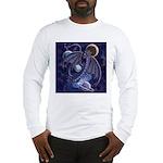 Celestial Dragon Long Sleeve T-Shirt