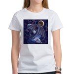 Celestial Dragon Women's T-Shirt