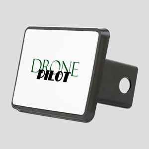 Drone Pilot Hitch Cover