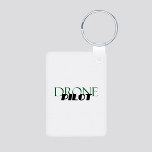 Drone Pilot Keychains