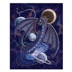 Celestial Dragon Small 16x20 Poster