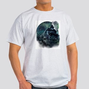 The Haunted House Light T-Shirt