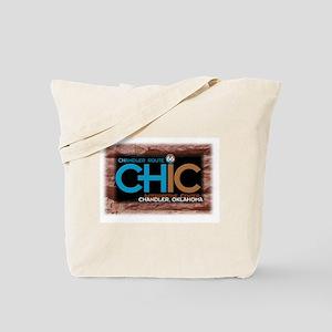 Tote Bag for Chandler Rt 66 Interpretive Center