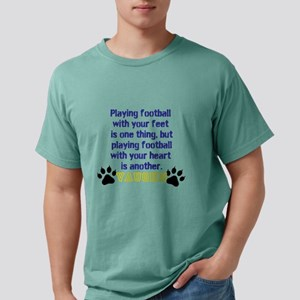 Football Personalized T-Shirt
