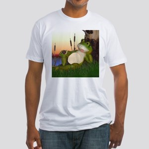 The Frog and Snail T-Shirt