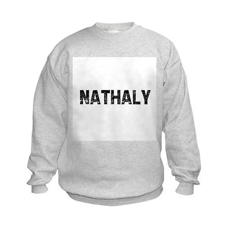 Nathaly Kids Sweatshirt