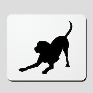 Lab 1C Mousepad