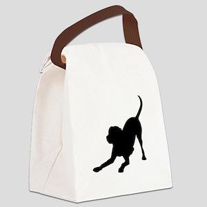 Lab 1C Canvas Lunch Bag