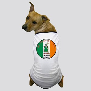 Keane, St. Patrick's Day Dog T-Shirt