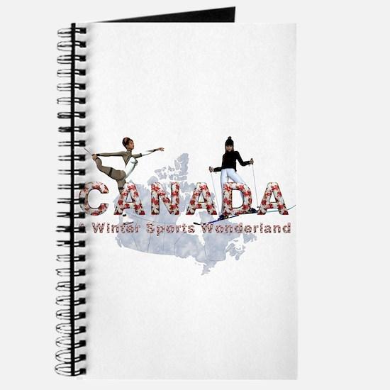 Canada Winter Sports Journal