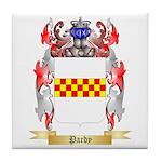Pardy Tile Coaster