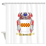 Pardoe Shower Curtain