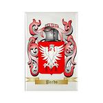 Pardo Rectangle Magnet (100 pack)