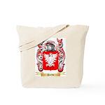 Pardo Tote Bag