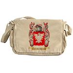 Pardo Messenger Bag