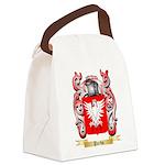 Pardo Canvas Lunch Bag