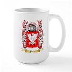 Pardo Large Mug