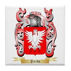 Pardo Tile Coaster