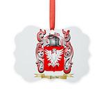 Pardo Picture Ornament
