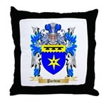 Pardini Throw Pillow