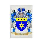 Pardi Rectangle Magnet (100 pack)