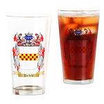 Pardew Drinking Glass