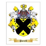 Parcell Small Poster