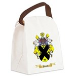 Parcell Canvas Lunch Bag