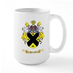 Parcell Large Mug