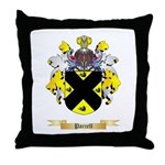 Parcell Throw Pillow