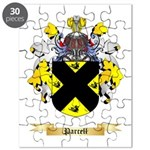 Parcell Puzzle