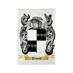 Paquot Rectangle Magnet