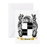 Paquot Greeting Cards (Pk of 10)