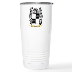 Paquot Stainless Steel Travel Mug