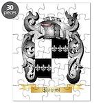 Paquot Puzzle