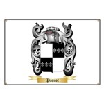 Paquot Banner