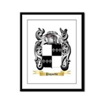 Paquette Framed Panel Print