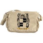 Paquette Messenger Bag