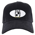Paqueteau Black Cap