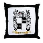 Paqueteau Throw Pillow