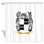 Paqueteau Shower Curtain