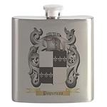 Paqueteau Flask