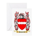 Papworth Greeting Card