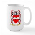 Papworth Large Mug