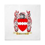 Papworth Queen Duvet