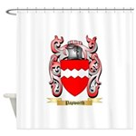 Papworth Shower Curtain