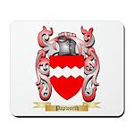 Papworth Mousepad