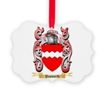 Papworth Picture Ornament