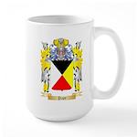 Pape Large Mug