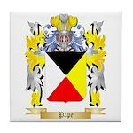 Pape Tile Coaster
